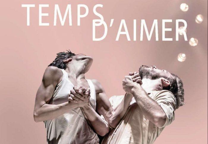 Biarritz – Le festival Temps d'Aimer explore la danse, la ville et ses décors