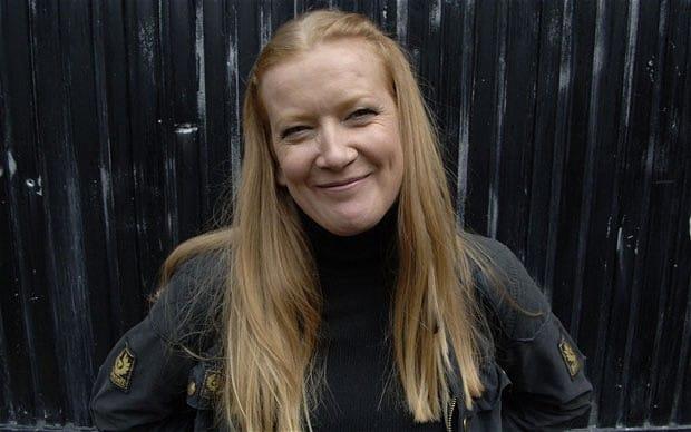 La réalisatrice britannique Andrea Arnold présidera le 9e festival des Arcs