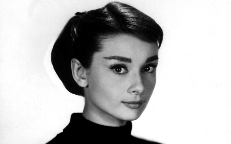 La collection personnelle d'Audrey Hepburn mise aux enchères à Londres -  Profession Spectacle le Mag'