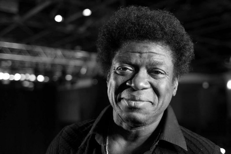 RIP. Charles Bradley, chanteur de soul américain (1948-2017)