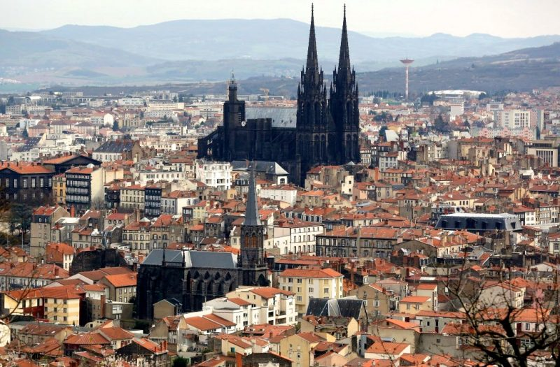 La Ville de Clermont-Ferrand recrute un régisseur plateau (h/f)