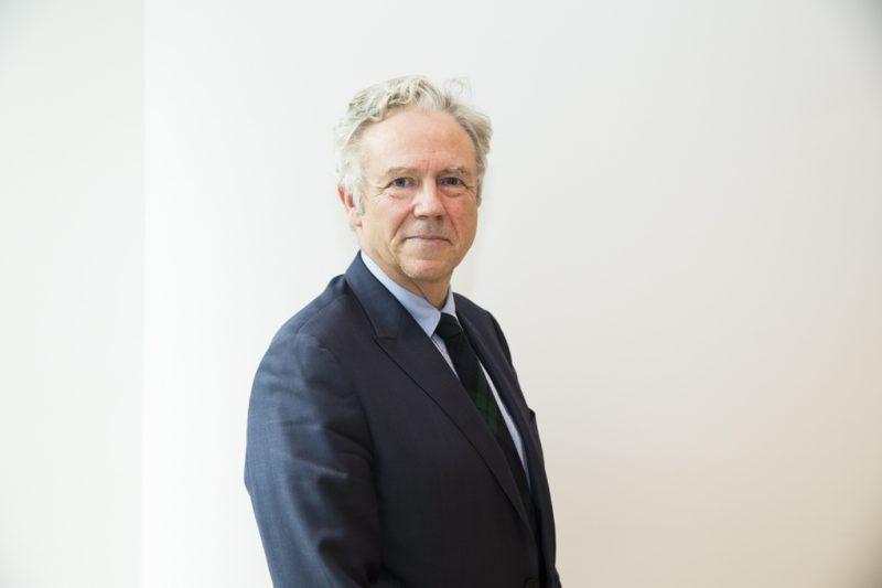 Bernard Falga, DRAC Bourgogne: « Revitaliser le territoire, c'est aussi ça notre mission »