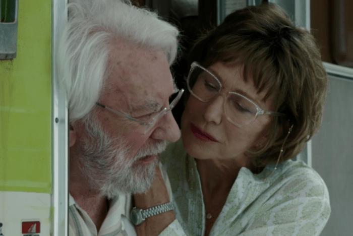 Paolo Virzì : «The Leisure Seeker est un film sur la liberté de choisir»
