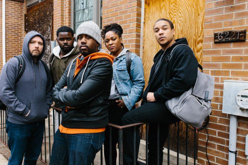 Un opéra aborde la question raciale aux États-Unis, entre hip-hop et chant lyrique