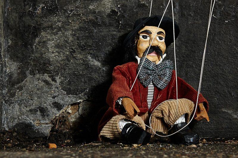 Le Festival Mondial des Théâtres de Marionnettes de Charleville-Mézières recrute un directeur (h/f)