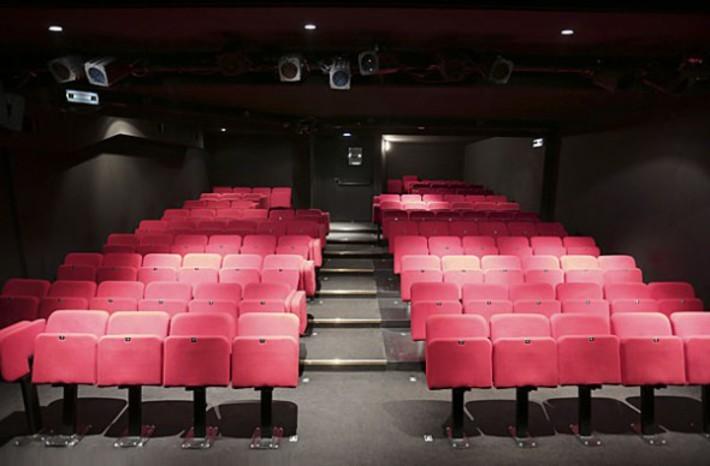 Le Théâtre de Poche Montparnasse lance un ciné-club de films liés au théâtre