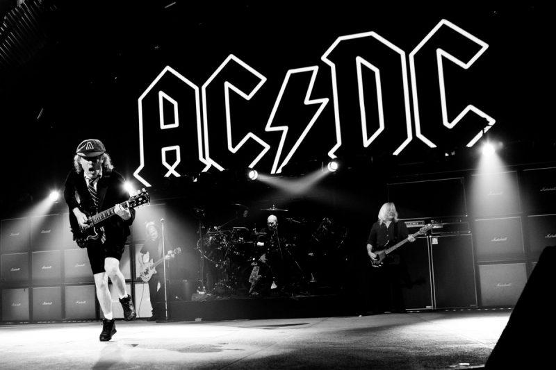 RIP. George Young, musicien australien et «mentor» d'AC/DC