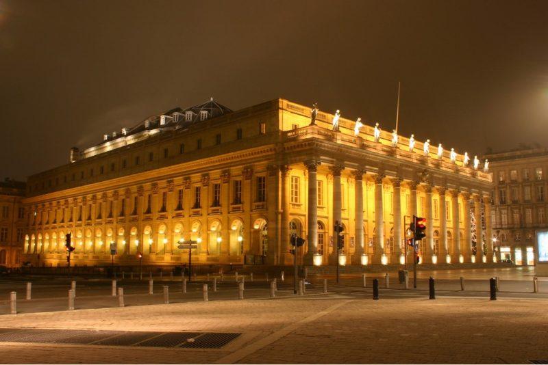 L'Opéra National de Bordeaux recrute un régisseur lumière (h/f)