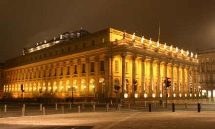 Emmanuel Hondré prend la tête de l'Opéra national de Bordeaux