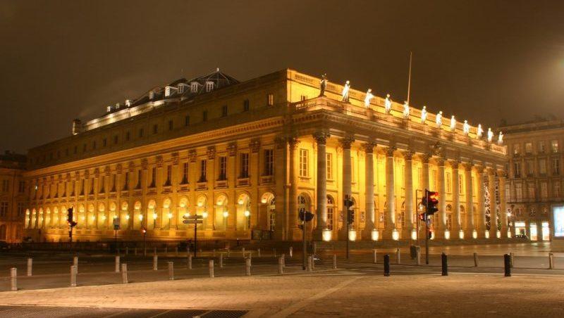 La régie personnalisée de l'opéra national de Bordeaux recherche son Directeur de la Coordination Artistique et Casting (h/f)
