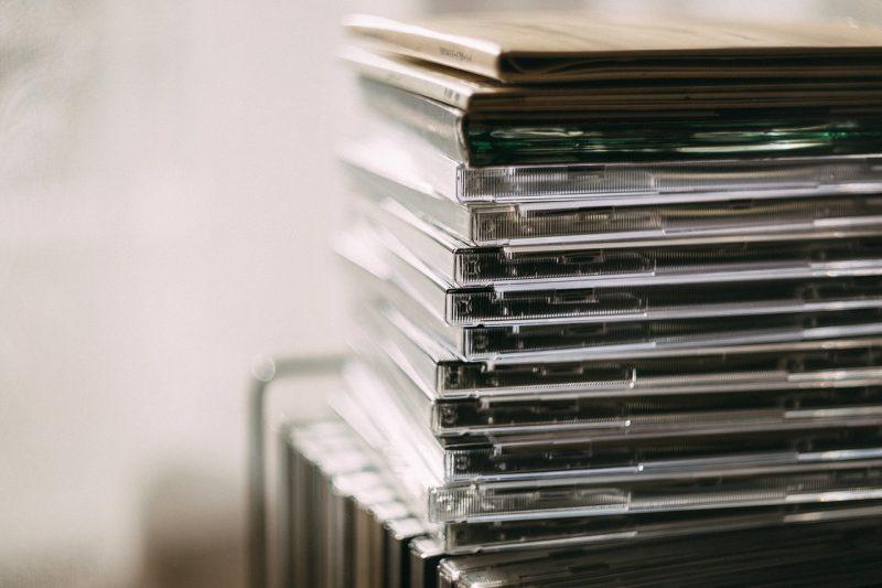 Le marché de la musique enregistrée reste stable malgré la pandémie