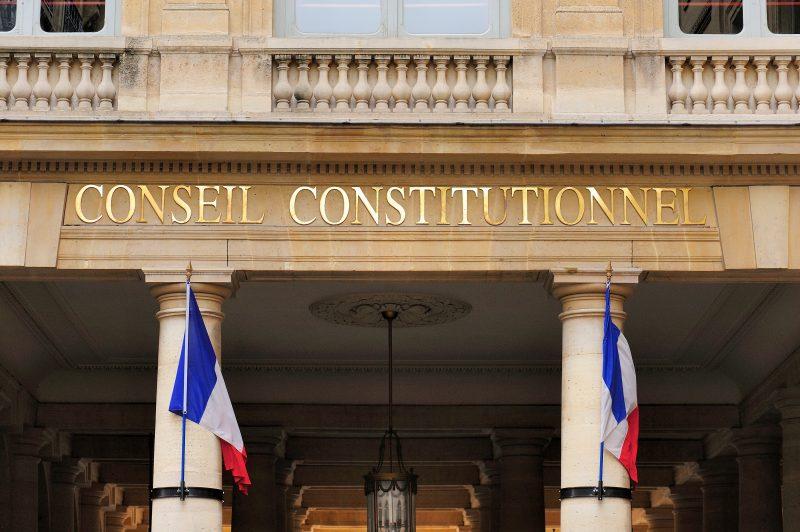 La principale taxe finançant le CNC déclarée non conforme à la Constitution