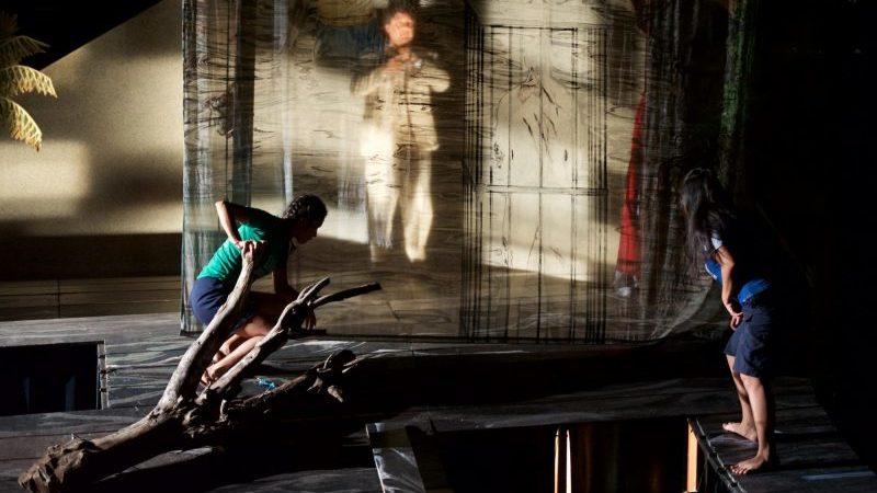 """""""La Mission"""" de Heiner Müller / Matthias Langhoff – Un théâtre pour toutes les révolutions"""