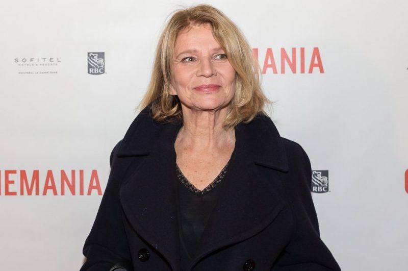 Nicole Garcia : «Le cinéma britannique n'est pas bétonné comme un sujet abrupt, très proche du documentaire»