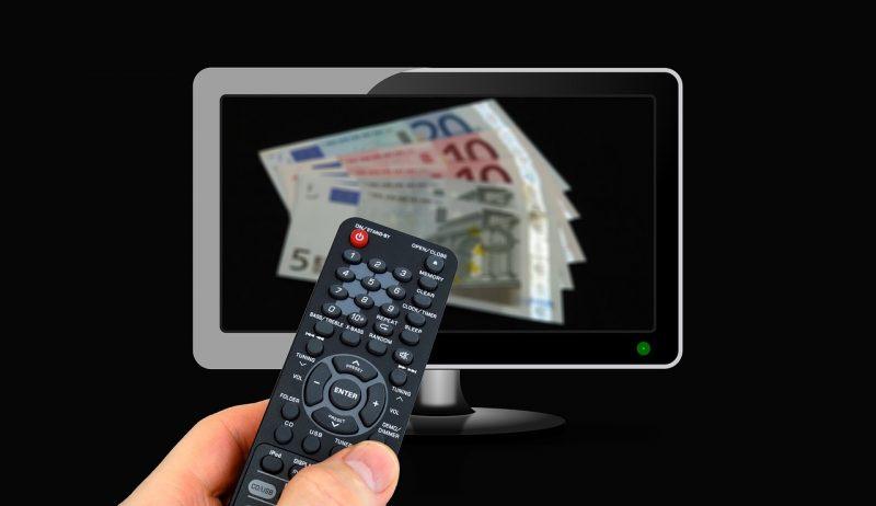 Le débat monte autour de la redevance audiovisuelle