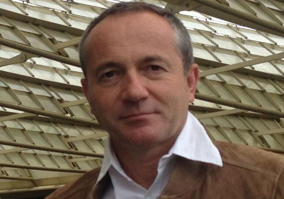 Xavier Rigault, producteur : «Le piratage est un véritable cancer pour la création et son financement»
