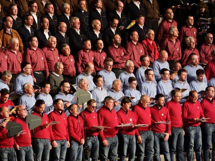 Grand-Est – Convention triennale signée autour des pratiques musicales amateurs