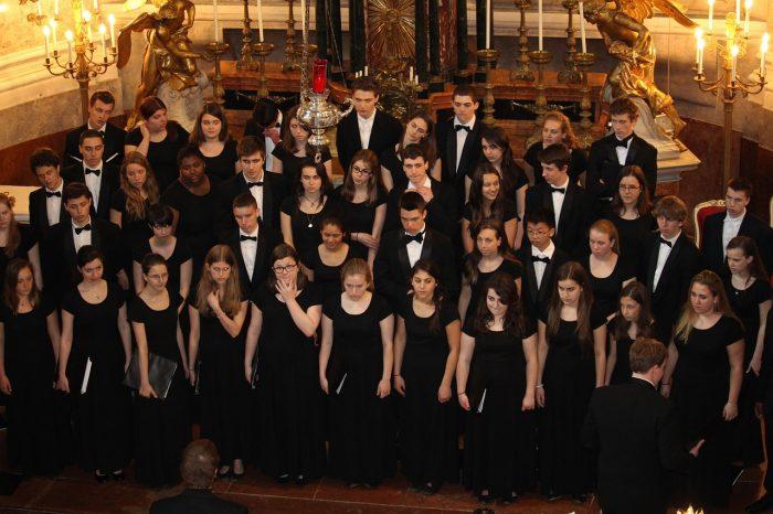 Les joies du chant choral : une tradition renouvelée…