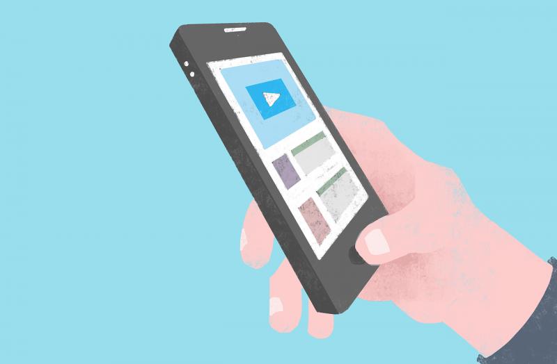 Les Français, ces bons derniers consommateurs de réseaux sociaux en Europe