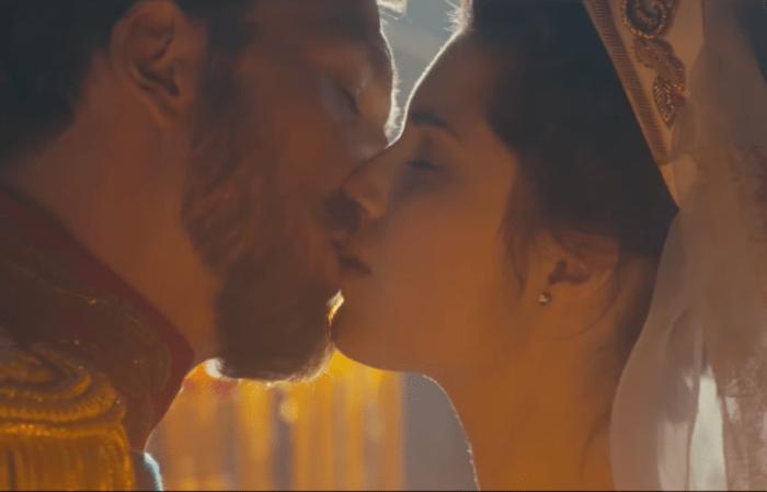Le festival Regards de Russie s'ouvre avec «Matilda», le film sur Nicolas II qui fait scandale