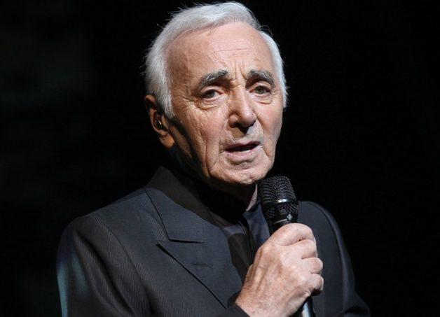 [Entretien] Charles Aznavour : «J'aime le public, le public m'aime. On est tout à fait d'accord !»