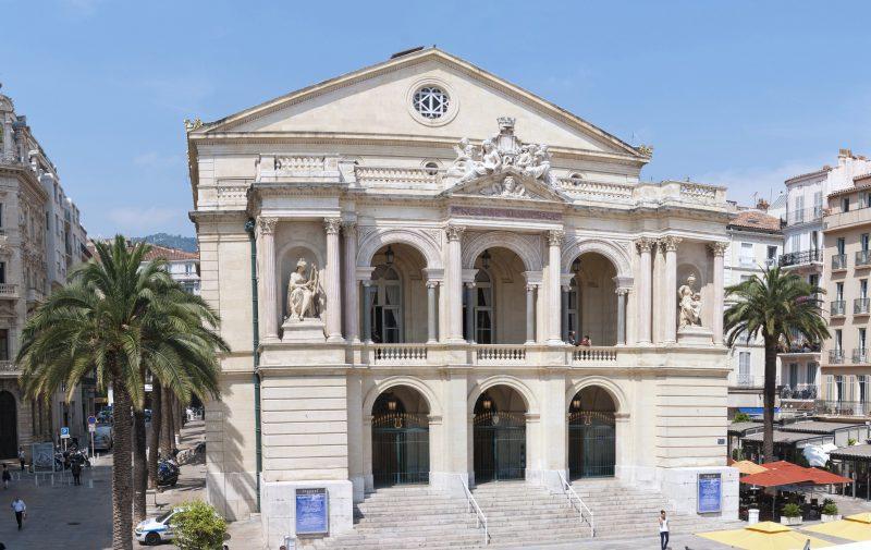 Opéra de Toulon – Richard Garnier, délégué CGT: «Voilà le bilan de 14 ans de gestion!»