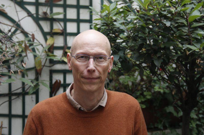 Laurent Schérer, fils d'Éric Rohmer, en champion inattendu du cinéma indépendant