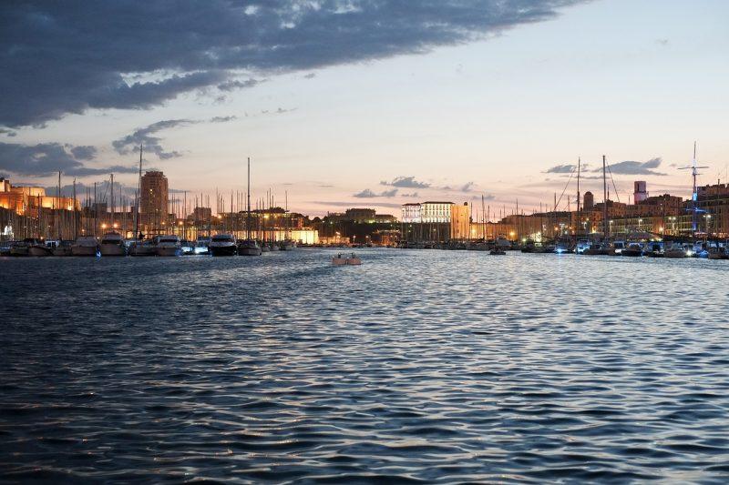 Marseille – Archaos, Pôle National Cirque recrute un chargé de production et administration (h/f)