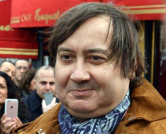 [ENTRETIEN] Michel Fau : «Le théâtre aujourd'hui, c'est le règne de la tiédeur»