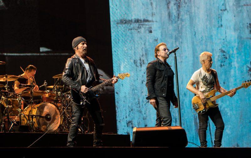 U2 annonce un album composé de «lettres intimes» post-mortem
