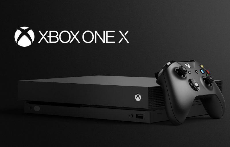 La Xbox One X est disponible : 10 choses à savoir sur la nouvelle console de Microsoft