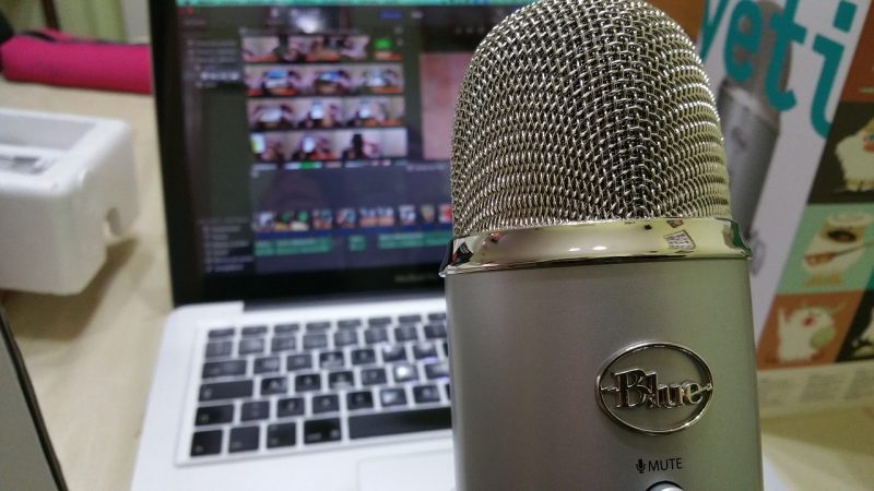 Podcasts, un nouveau monde hors des ondes en quête de modèle financier