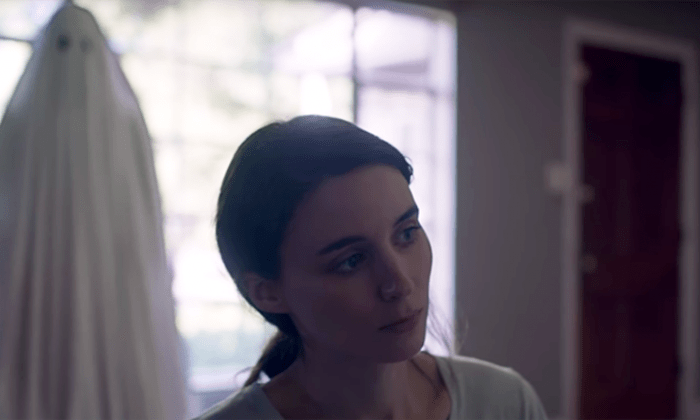 « A Ghost Story » : bienvenue dans le « post-horror movie »