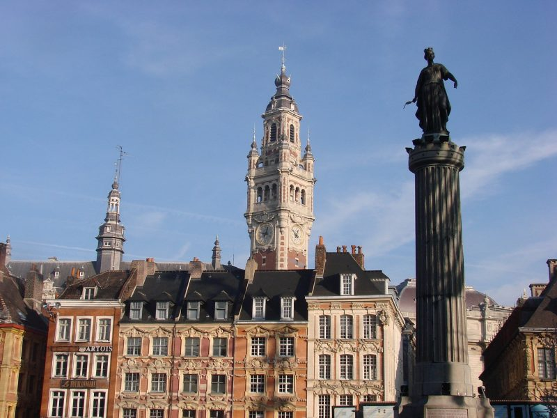 Lille – L'Amicale de production recrute un attaché à l'administration et logistique (f/h)