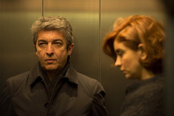 «El Presidente» de Santiago Mitre : entre thriller politique, film fantastique et film d'espionnage