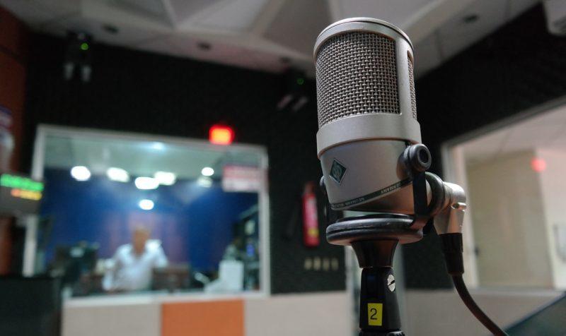 Stage : écrire une fiction sonore pour le podcast ou la radio