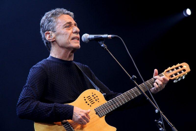 Le retour attendu du Brésilien Chico Buarque sur scène