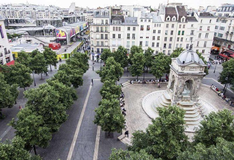 Paris – CDI. La Maison du geste et de l'image recrute son directeur (f/h)