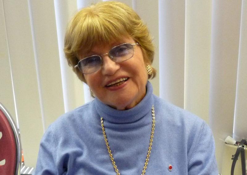 RIP. Françoise Dorin,  romancière et comédienne (1928-2018)