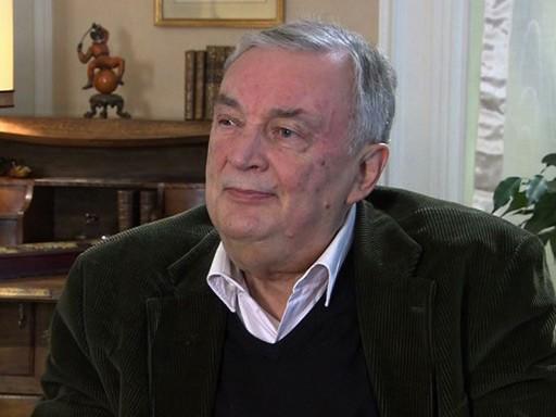 RIP. Jacques Lassalle, metteur en scène et ancien administrateur de la Comédie-Française (1936-2018)