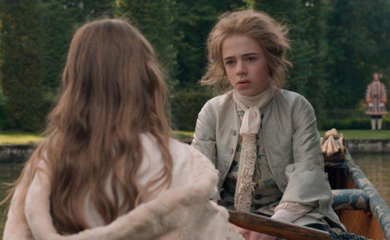 «L'Échange des princesses» : un potentiel dramatique, une réalisation sans génie