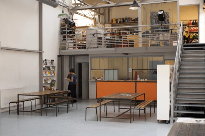 CDI. Les Laboratoires d'Aubervilliers recrutent un régisseur général (f/h)