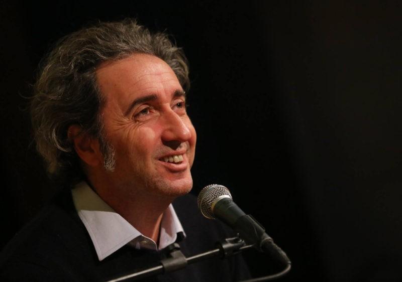 Entretien avec Paolo Sorrentino : «Je fais toujours le même film»