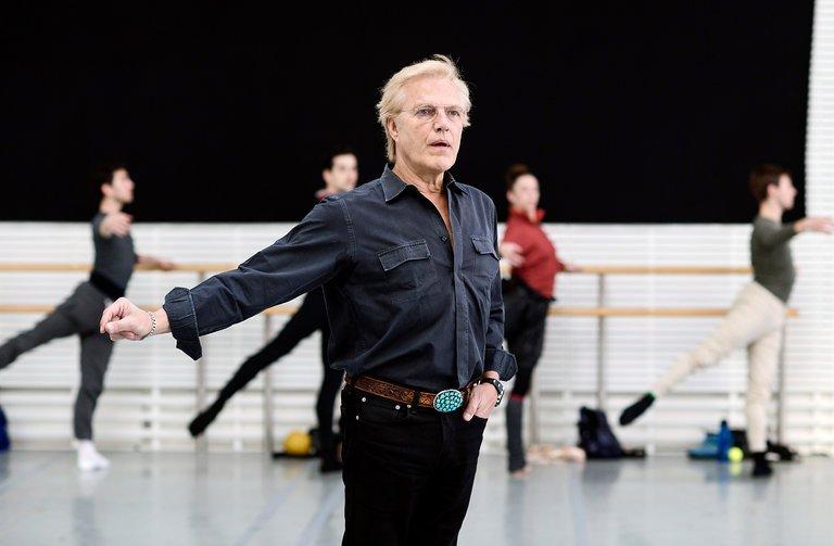 Accusé de harcèlement sexuel, Peter Martins quitte le New York City Ballet