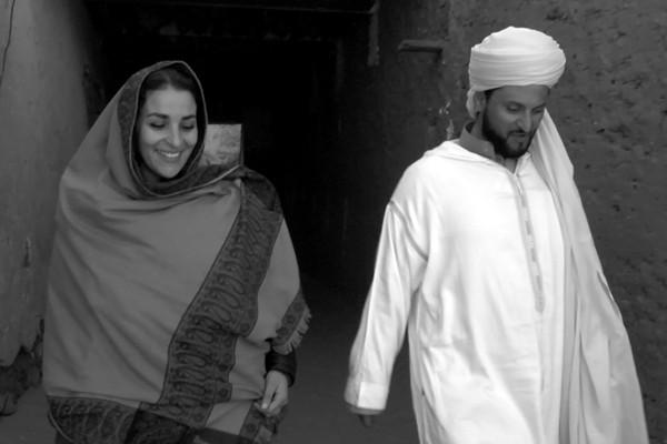 «Enquête au paradis» : une docu-fiction sur l'Islam d'ici-bas et dans l'au-delà