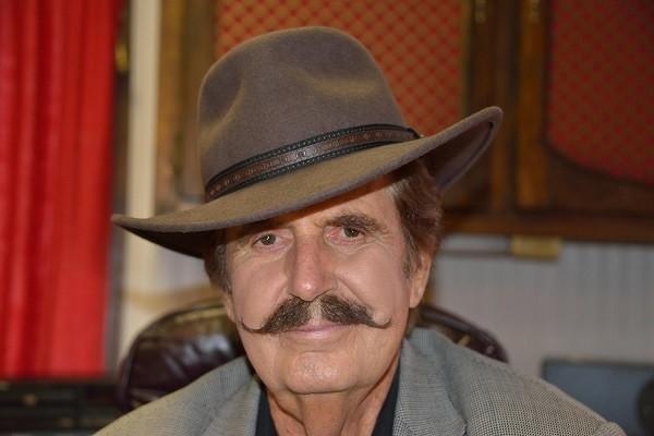 RIP. Rick Hall, producteur blanc de musique soul (1932-2018)