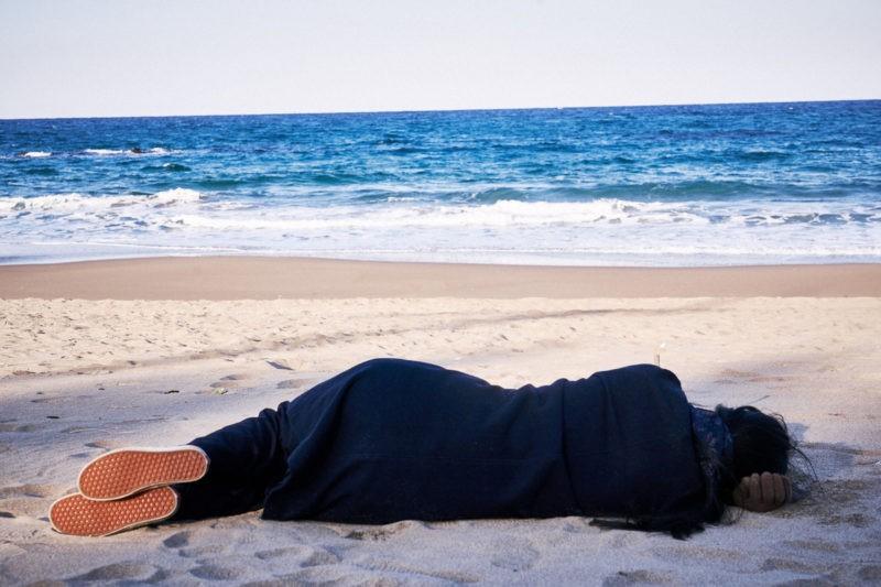«Seule sur la plage la nuit» – Hong Sang-soo, le Modiano du cinéma ?