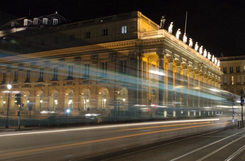 Bordeaux: amnésie douteuse