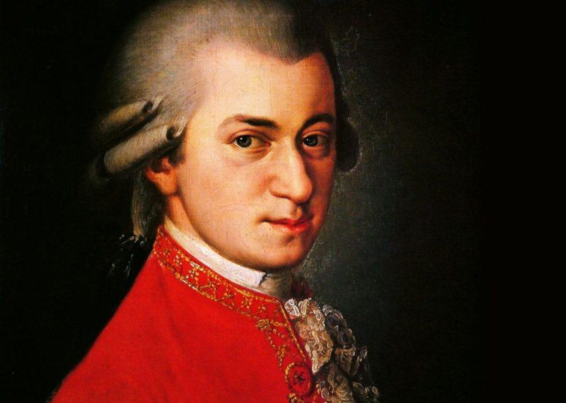 29 août 1780 : Mozart revient de vacances