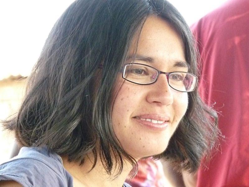 Marine Bachelot Nguyen : «Mes pièces sont sous-tendues par une vision assez claire politiquement»